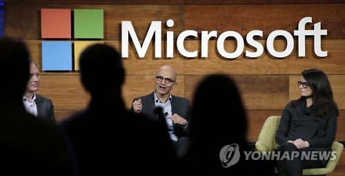 인공지능 특허 최다 확보는 MS…아시아 1위는 日 리코