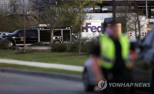 텍사스서 6번째 소포 폭발…'제2의 유나바머' 공포