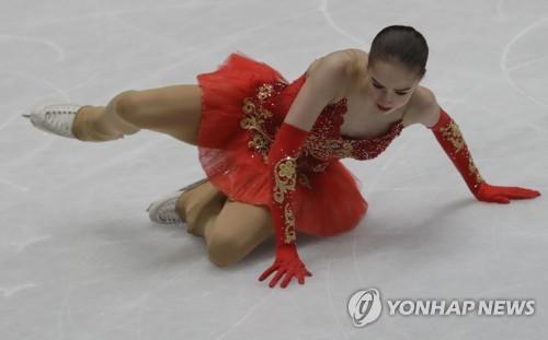 피겨 김하늘 15위…세계선수권 출전권 다시 1장으로