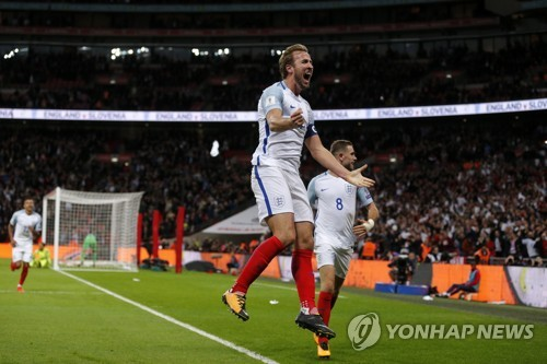 """[월드컵] FT """"잉글랜드, 서유럽 국가들의 성공전략 카피"""""""