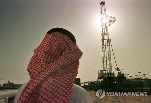 """사우디, 유가 떠받치려 미국에 원유수출 축소…""""美와 갈등 심화"""""""