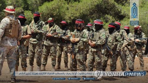"""시리아 외교 """"비무장지대 합의 깨지면 언제든 공격…러가 판단"""""""