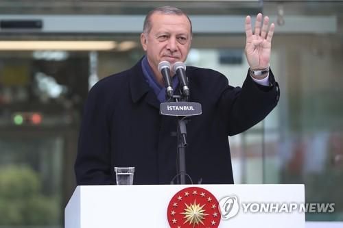 """에르도안 터키 대통령 """"카슈끄지 피살, 적나라한 진실 공개할것"""""""