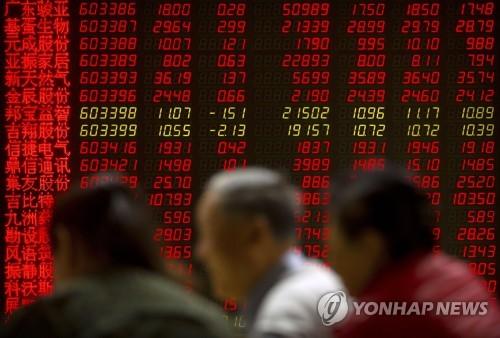 부진했던 중국 펀드 기지개 켜나…최근 한달 200억원 유입