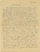 나치 탄압 예감한 아인슈타인 자필편지, 경매서 3천600만원 낙찰