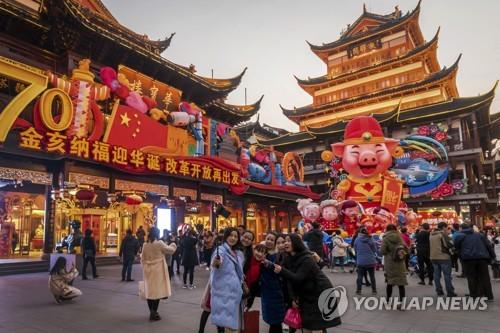 세계경제 성장엔진 식어간다…중국경기 올해는 더 잿빛