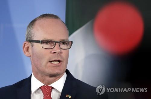 아일랜드, '노 딜' 브렉시트 충격 대비 일괄법안 제출