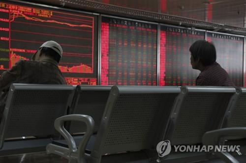미중 무역협상 난항 소식에 아시아 금융시장 '출렁'