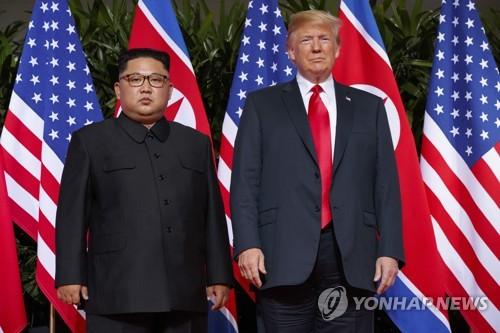 """WP """"트럼프 외교정책 최대패인은 '최대의 압박'  될 것"""""""