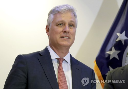 미 안보보좌관, 외국의 미 대선 개입 경고하며 북한도 거론