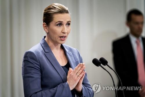 """덴마크 """"부활절 이후 코로나19 봉쇄 점진적 해제 검토"""""""