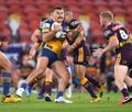 Australia Rugby League Season Restart