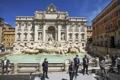 Virus Outbreak Italy