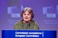 Virus Outbreak Belgium EU Recovery