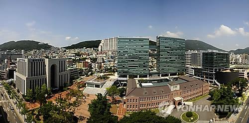 동아대 부민캠퍼스