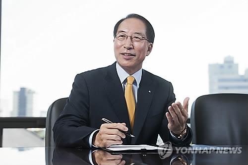 장남식 손해보험협회장