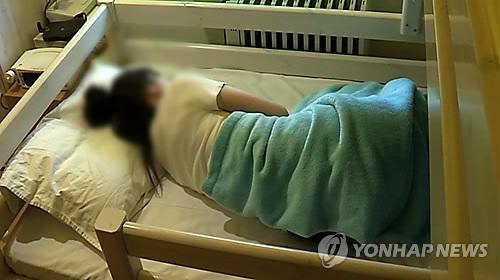 """""""수면부족, 신장기능 떨어뜨려"""""""