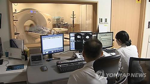 MRI 촬영
