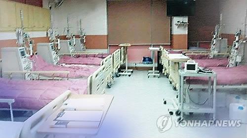 의료생협 빙자한 사무장 병원 적발(CG)