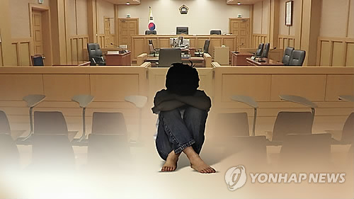 '원생끼리 폭행' 묵인한 복지시설 직원들 2심도 집유