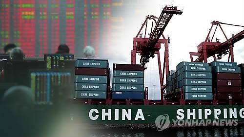 """한은 """"통상갈등 탓에… 중국, 2분기 이후 성장세 둔화할 것"""""""