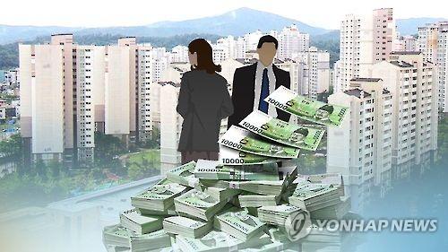 서울 소득 상위 20%가 하위 20% 보다 7배 더 벌어