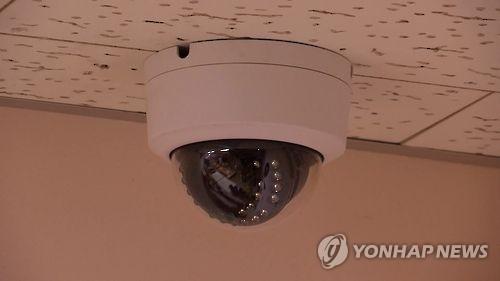 CCTV  [연합뉴스TV 제공]