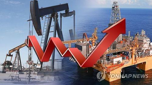 유가 강세에 원유펀드 수익률 '방긋'…전망은 '글쎄'