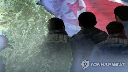 """""""탈북민 체류기간 길수록 만족도·적응성 하락""""(CG)"""