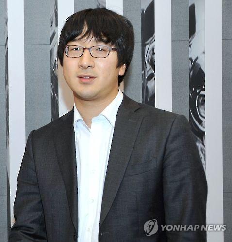 박영훈, 춘란배 결승 1국서 탄샤오에 불계패