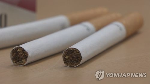 [건강이 최고] 갑작스러운 남편 죽음…범인은 담배 '니코틴'