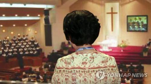 """""""종교시설만 보면 훔치고 싶어"""" 60대 상습털이 항소심서 감형"""
