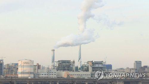 """""""국내 온실가스 배출량 1위 업체 포스코…11.3% 차지"""""""