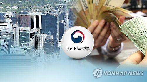 계속되는 '세수호황'(CG)