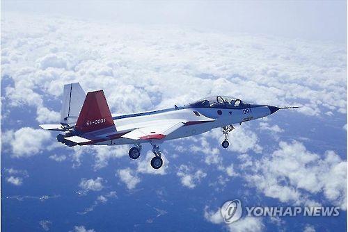 일본 X-2기