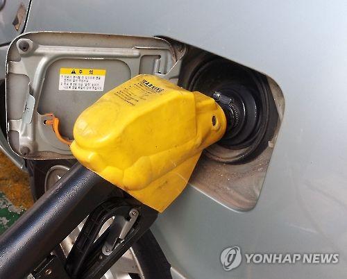 """주유소도 유증기 회수장치 노후화 심각…""""대형화재 우려"""""""