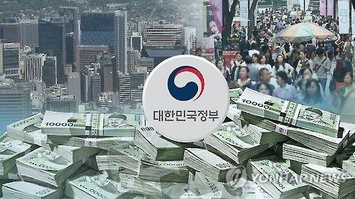 """KDI """"한국, 추가 재정여력 있지만 지출 확대는 신중해야"""""""