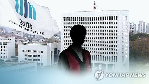올해 초임검사 기본급 월 300만원대…검찰총장은 795만원 (CG)