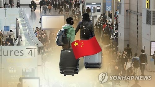 中, 온라인여행사 중국인 韓단체관광 상품 판매도 허용(종합)