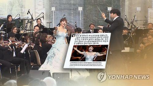 중국 '한한령' 전방위 확산에 한국 문화계 술렁(CG)