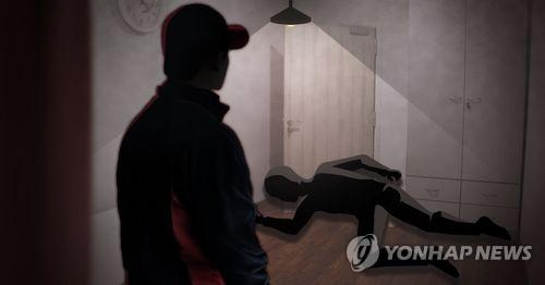 '욱하는 마음에 또 살인'…광주 노래홀 사건 분노조절장애 의심