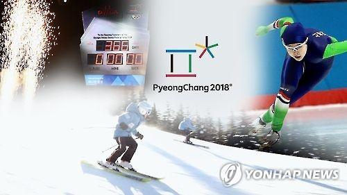 2018평창동계올림픽(CG)