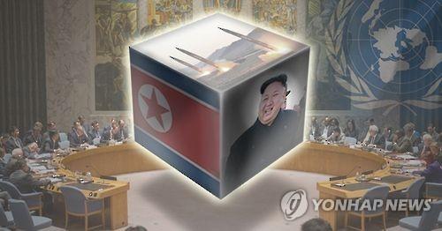 国連安保理が16日に緊急会合 対北朝鮮制裁強化を模索