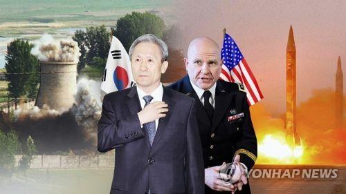 Corée du Sud: le système antimissile américain est opérationnel