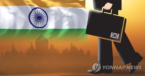 S. Korean firms in India expresses concern over trade regulations