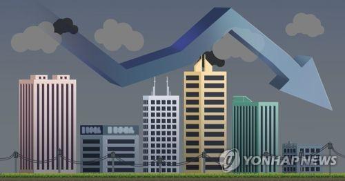 작년 상장기업 수익성 악화…올해 전망은 '시계 제로'(종합)