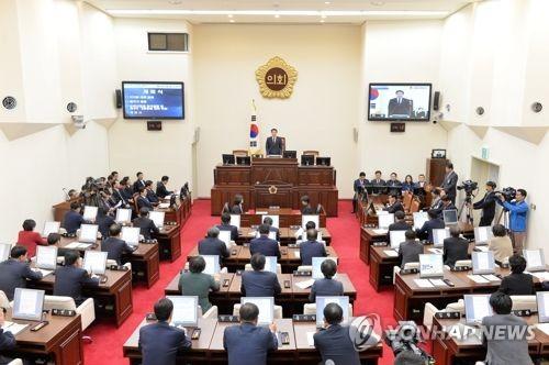 제주도 내년도 예산 통과… 5조297억원 확정 편성