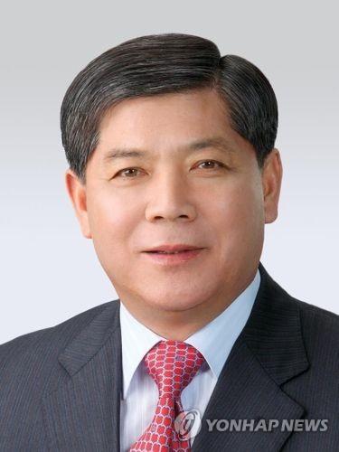조성제 시의원  [대구시의회 제공=연합뉴스]