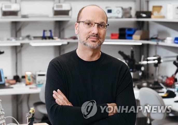 앤디 루빈 이센셜 창업자