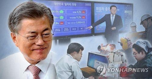 소득주도성장 토론회 열려…최저임금논쟁 이상헌·최경수 '격돌'